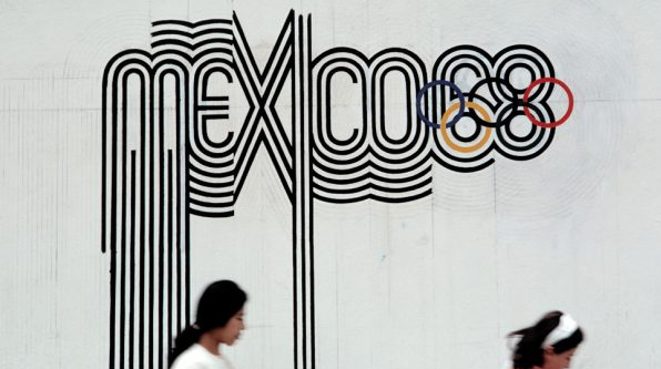 Mexico 68 - 99 Percent Invisible