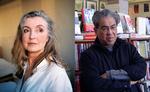 Books and Public Discourse: Rebecca Solnit and Paul Yamazaki