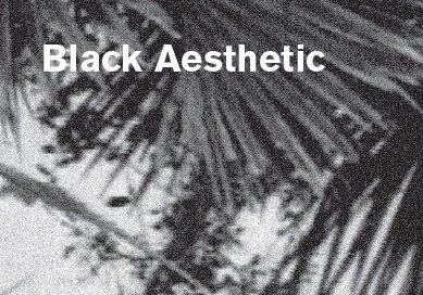 Black Aesthetic Cover