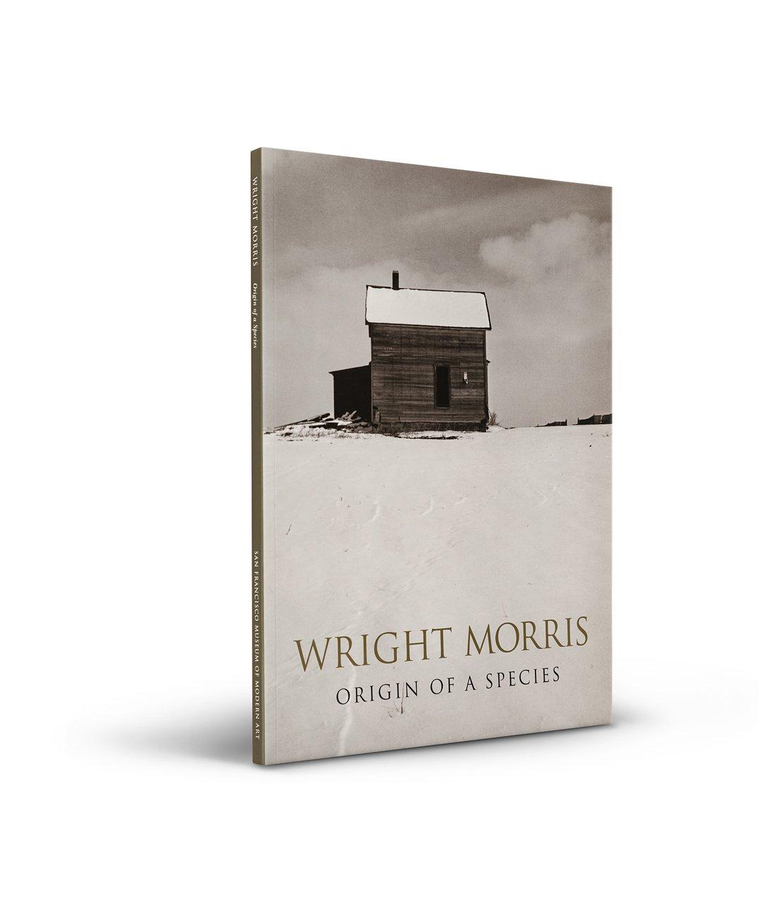 Wright Morris cover
