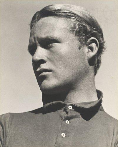 Portrait of Brett Weston