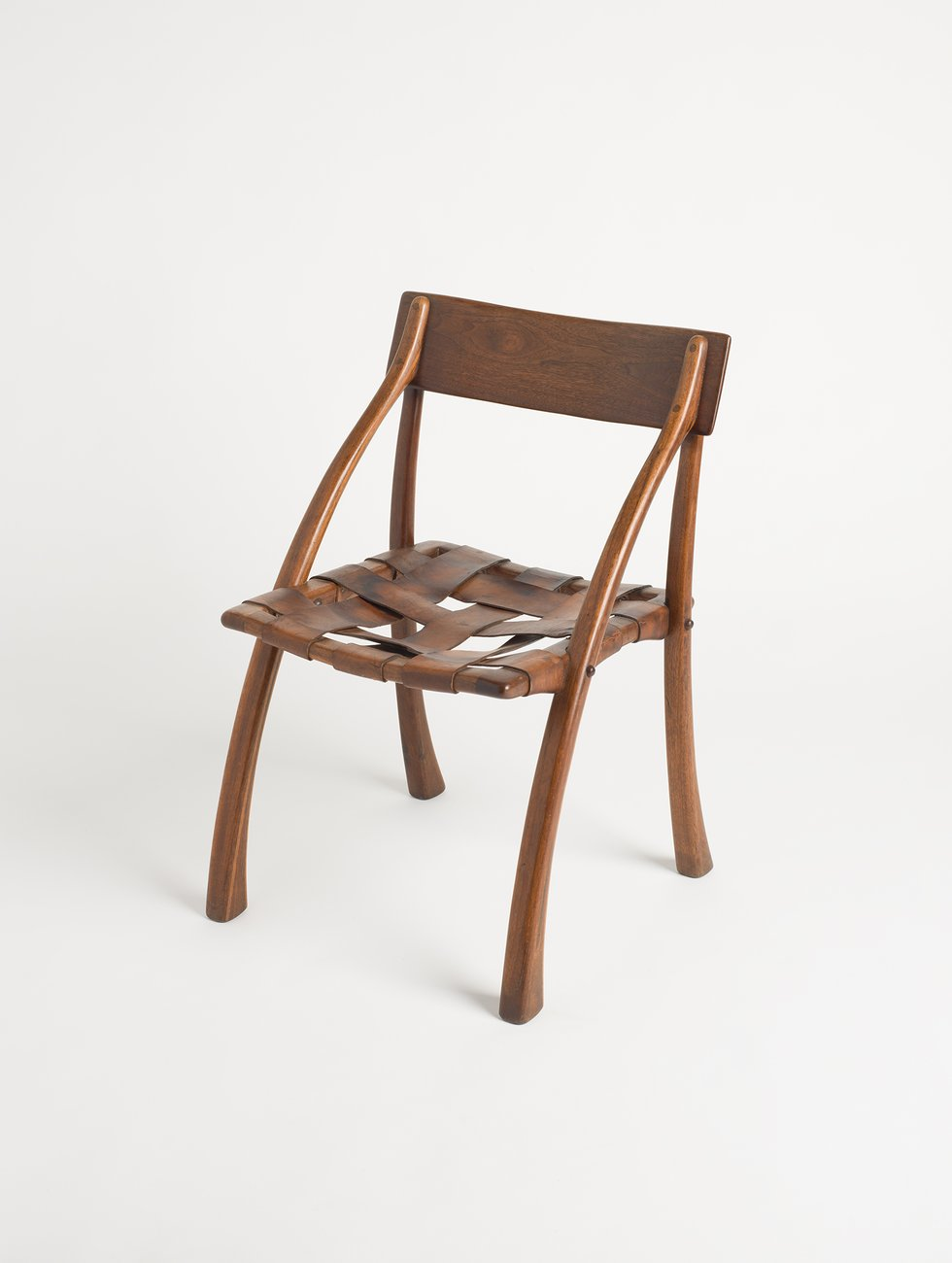 ​Arthur Espenet Carpenter, Wishbone chair, 1970
