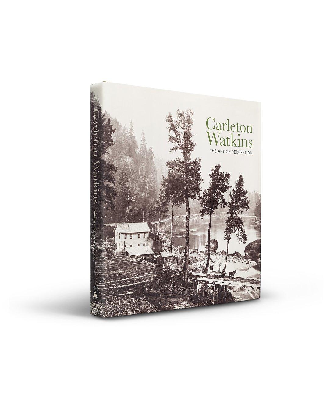 Carleton Watkins cover
