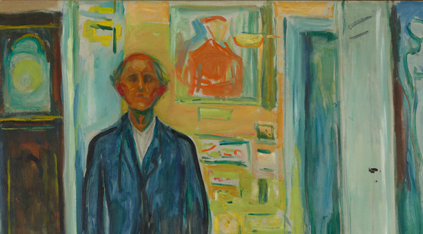 Munch detail