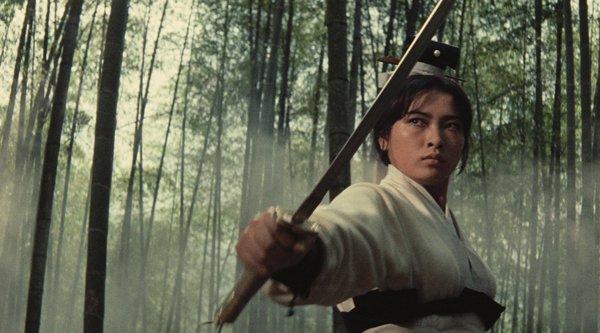 King Hu, A Touch of Zen (still), 1971; image: courtesy Janus Films
