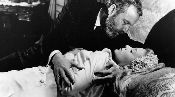 Luis Buñuel, Viridiana (still), 1961; image: courtesy Janus Films
