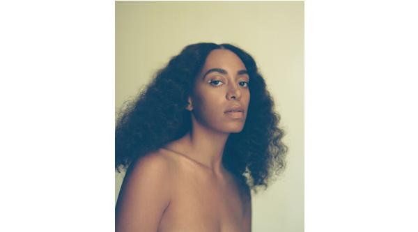 Thumbnail portrait of Solange Knowles