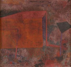 Paul Klee, Red House