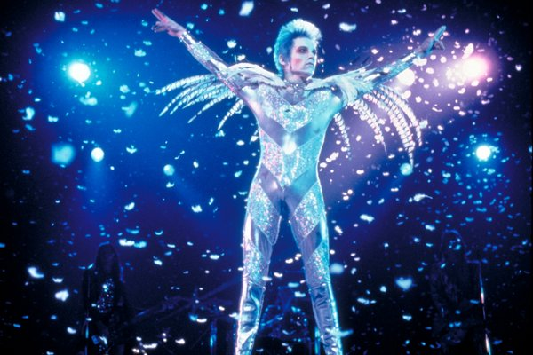 Still of Velvet Goldmine