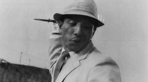 Hiroshi Teshigahara, Pitfall (still), 1962; image: courtesy Janus Films