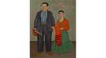 Frida Kahlo: Love and Friendship