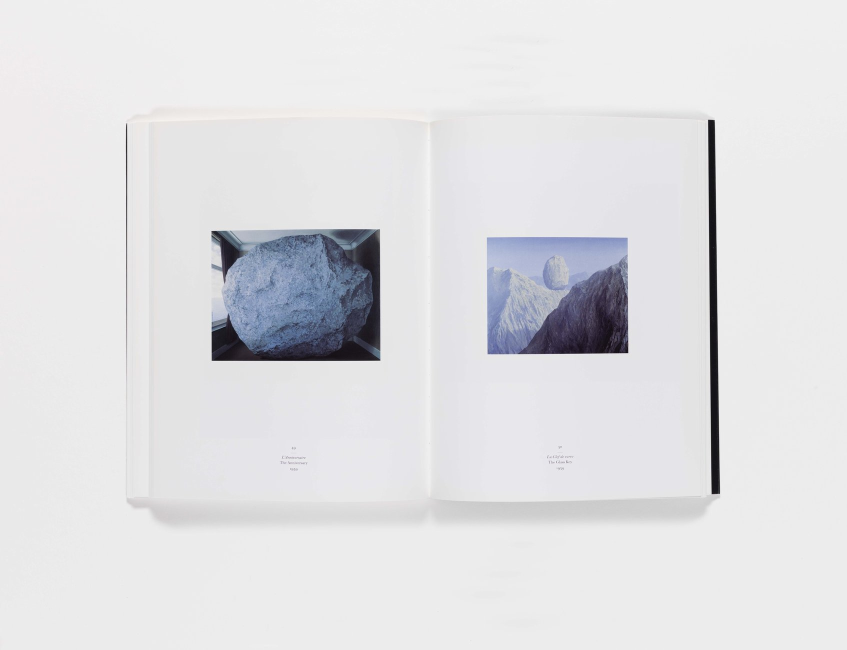 Magritte publication pages 80-81