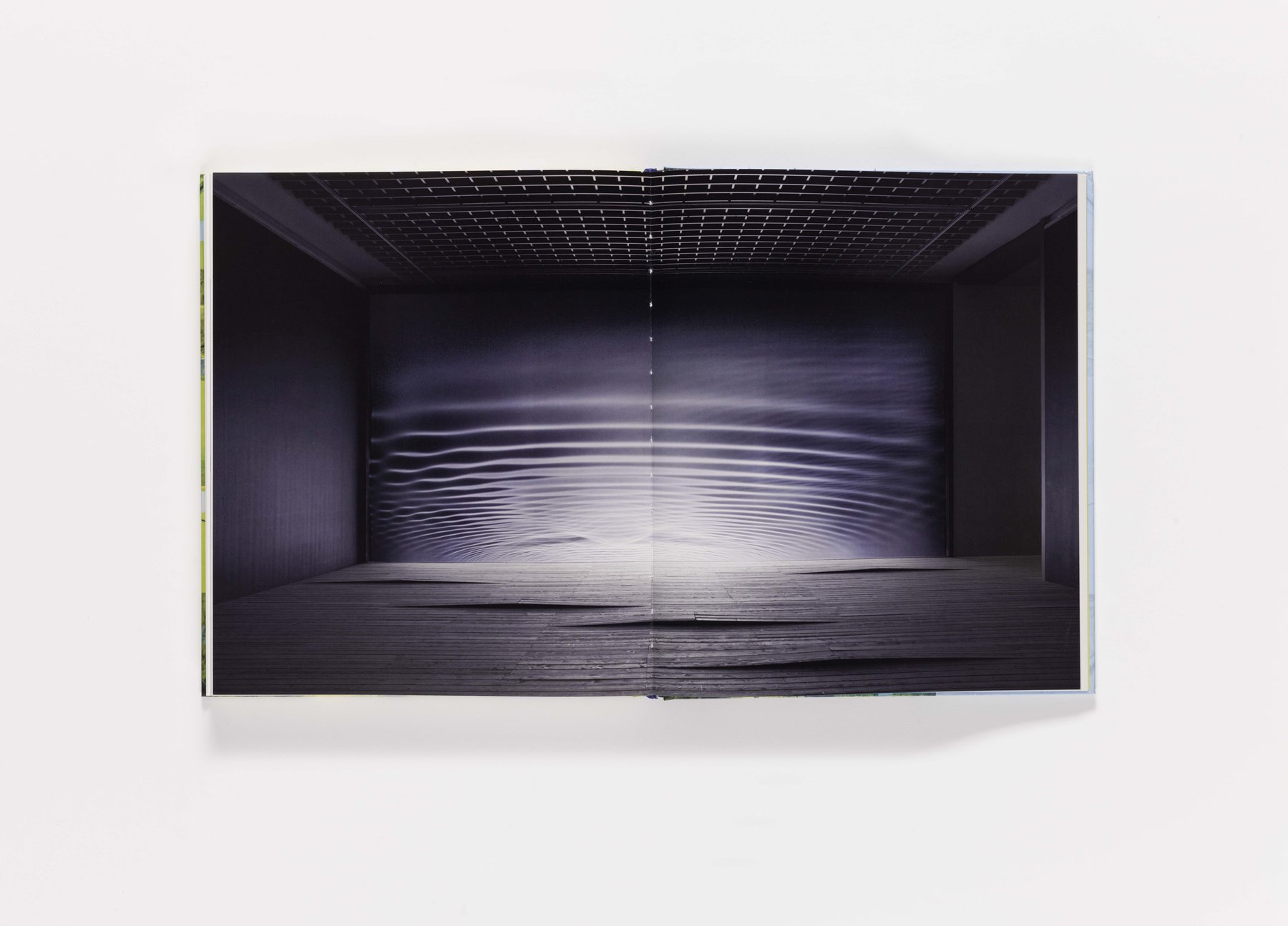 Take Your Time: Olafur Eliasson publication plate 233