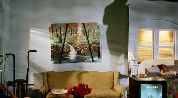 Larry Sultan, West Valley Studio #3