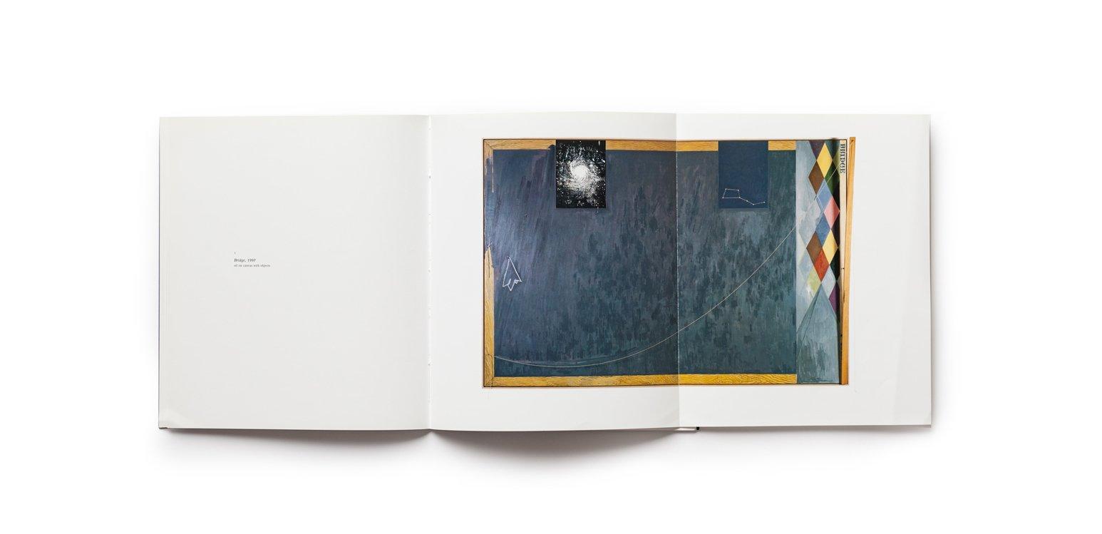 Jasper Johns Plate 1