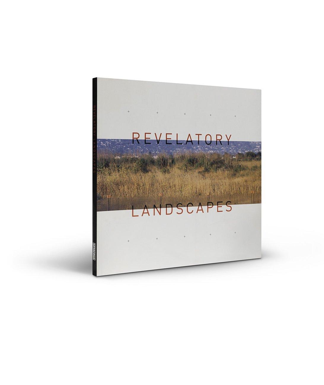 Revelatory Landscapes publication cover