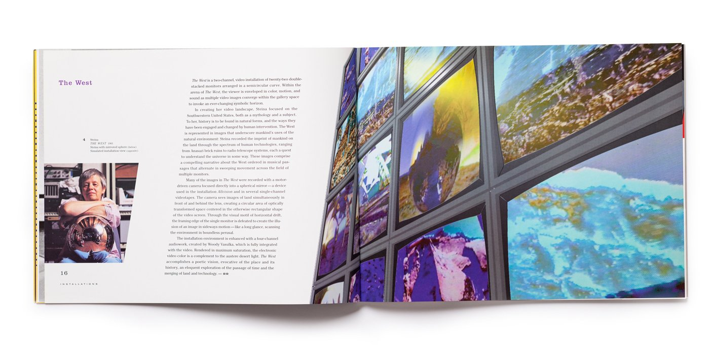 Machine Media, pp. 16-17