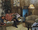 Muse: Photographs by Mickalene Thomas