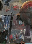 Jasper Johns, Land's End