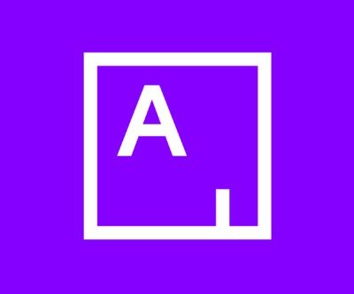 Artsy twitter logo