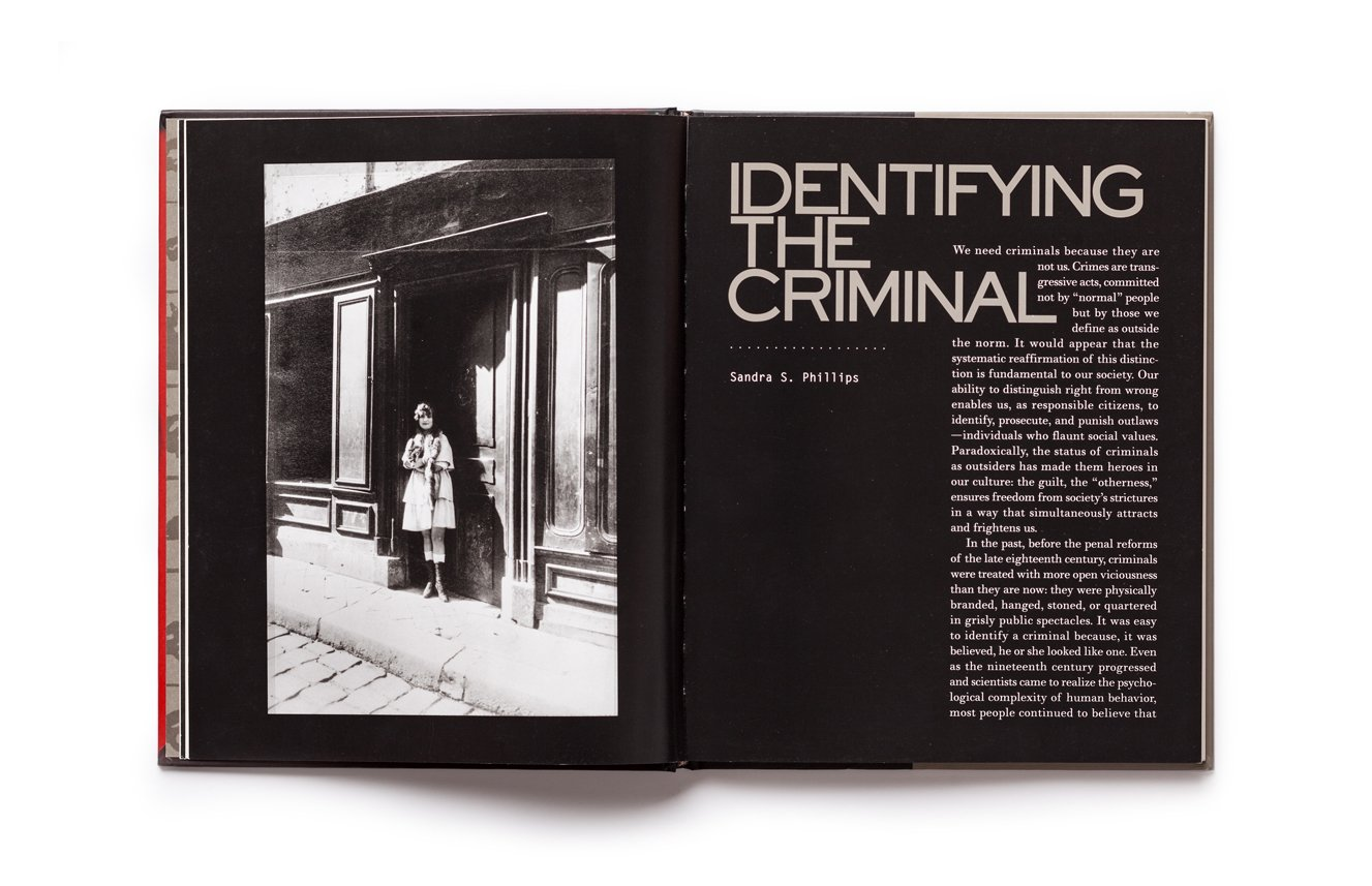 Police Pictures, p. 10-11