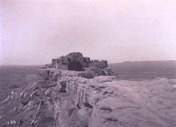 vroman rocky landscape