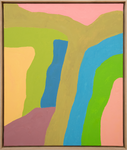 A Ballad for Etel Adnan