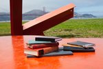 Poets on the Occasion of Mark di Suvero at Crissy Field
