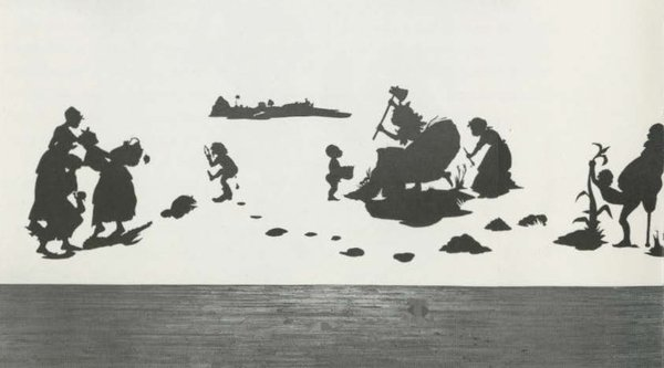Kara Walker New Work