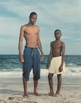 Lisa Sutcliffe on Rineke Dijkstra's Beach Portraits