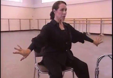 Maria Tallchief Balanchine