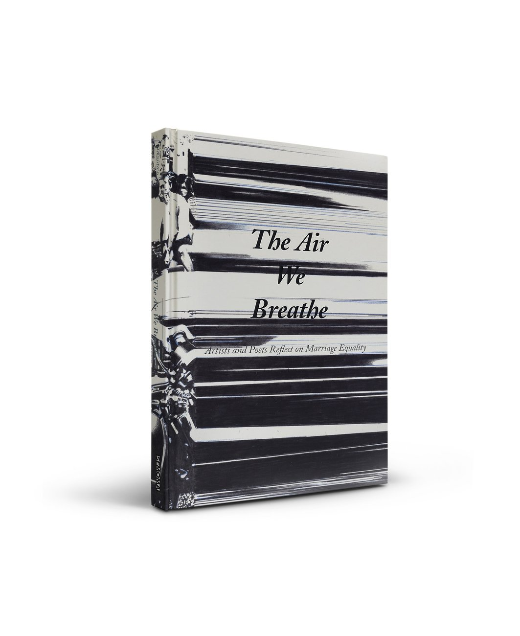 The Air We Breathe publication cover