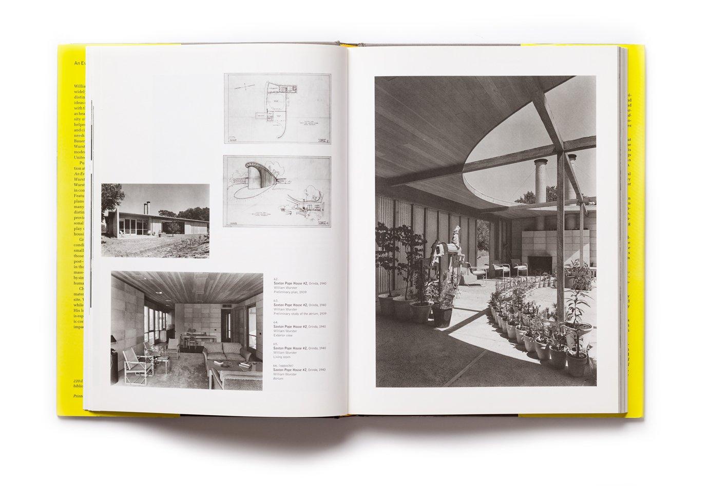An Everyday Modernism, plates 62-66
