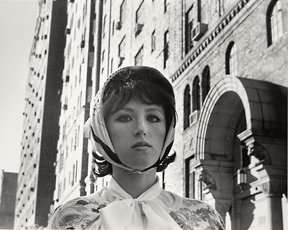 Cindy Sherman, Film Still 17