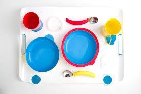 eatwell table set