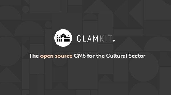GLAMkit logo