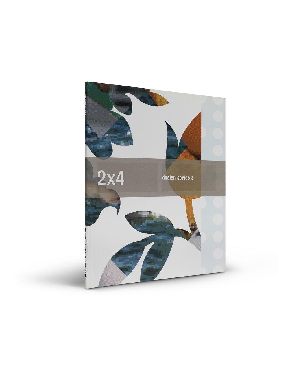 2x4/design series 3 publication cover