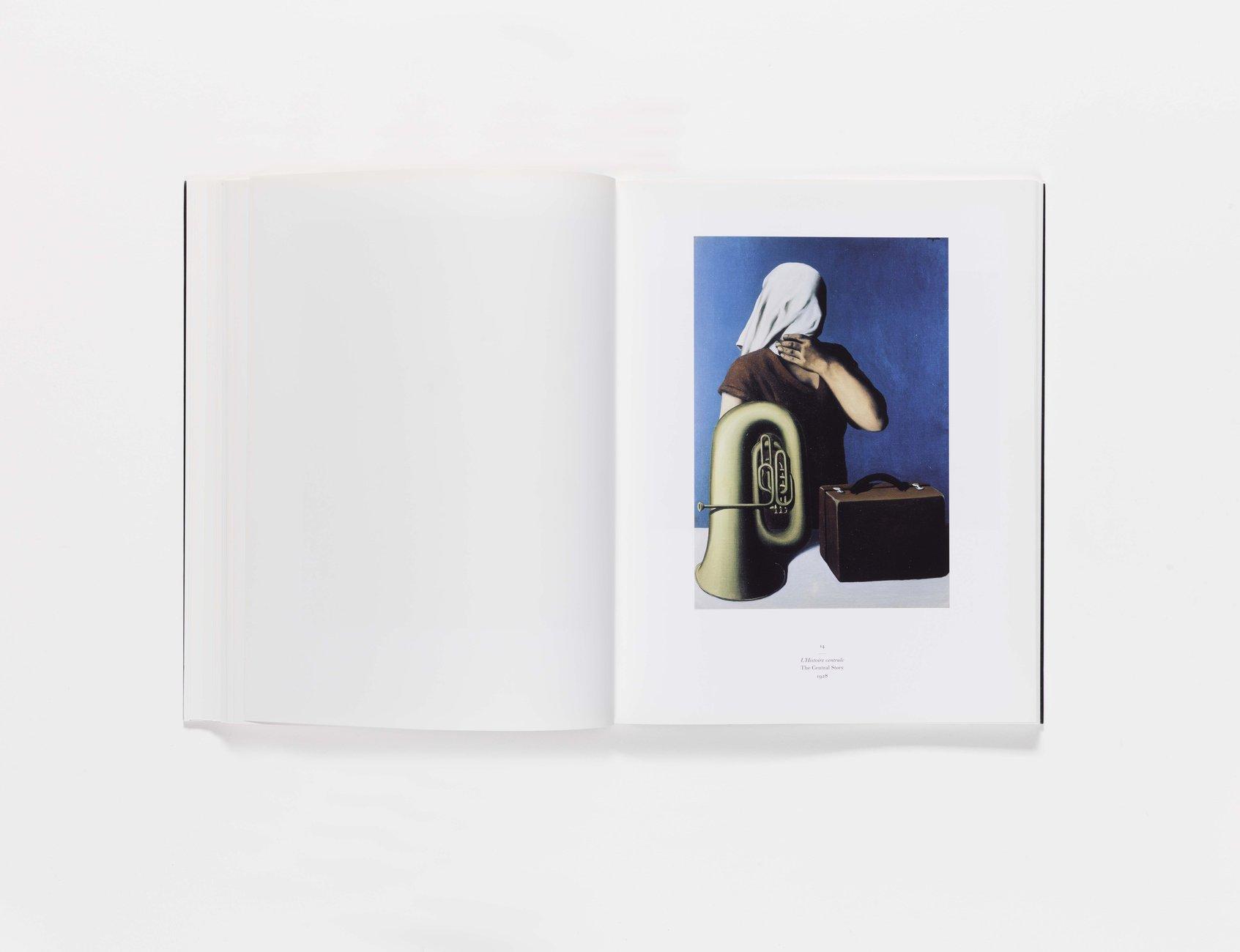 Magritte publication pages 40-41