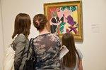 Profound Inspiration: Matisse/Diebenkorn