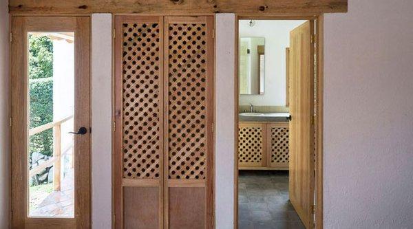 LANZA Atelier interior hallway