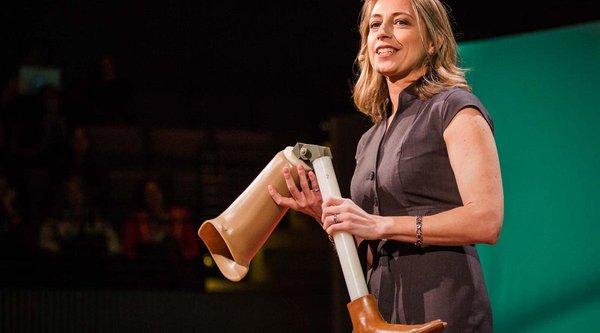 Krista Donaldson TED Talk thumbnail