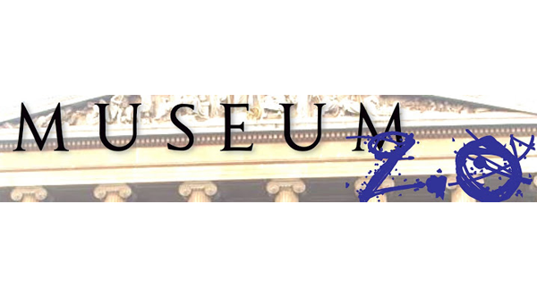 Museum 2.0 logo