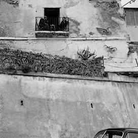 Robert Rauschenberg, Tangier, 1952
