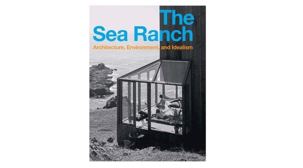 Exhibition Catalogue Cover The Sea Ranch