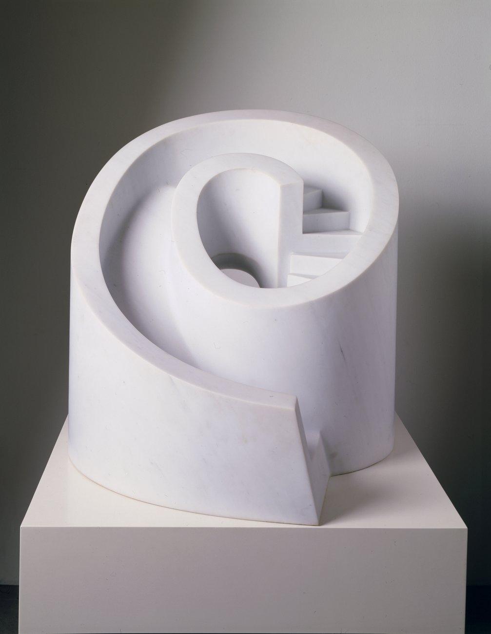 Isamu Noguchi, Slide Mantra Maquette