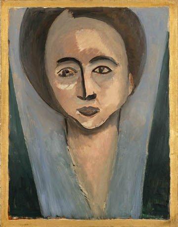 Matisse's Sarah Stein