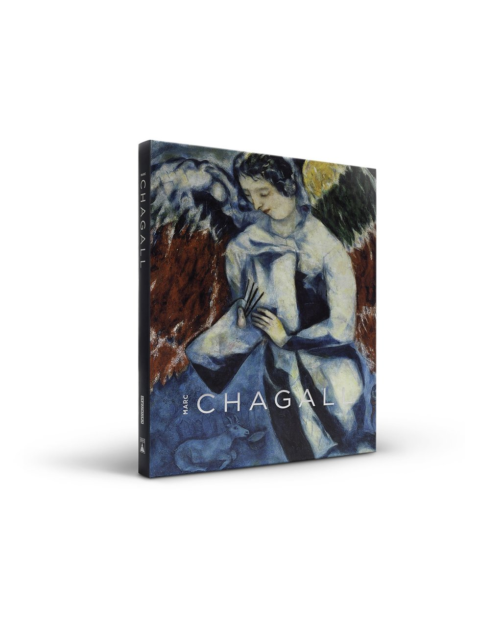 Marc Chagall publication cover