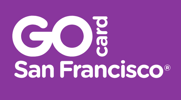 Go Card SF logo