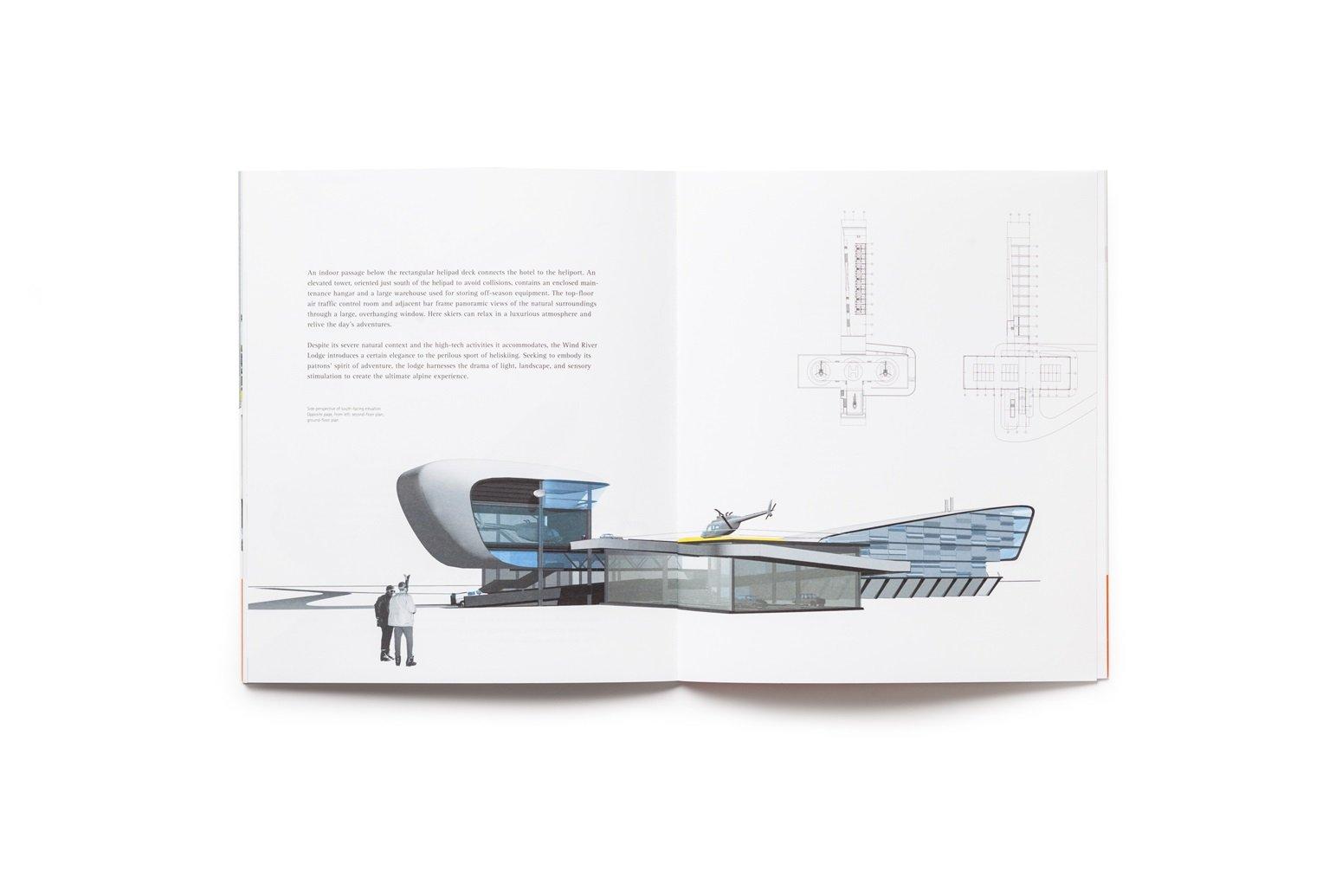 ROY: design series 1 publication pages 44-45