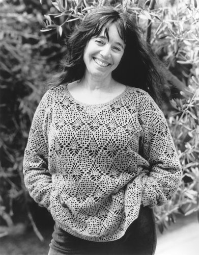 Portrait of Eleanor Antin